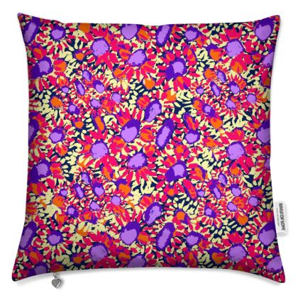 Coral Beauty Cushion