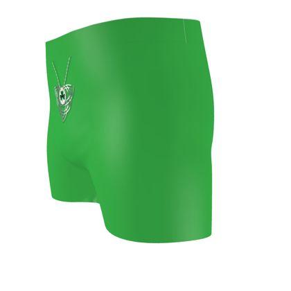 Shamrock Cut & Sew Boxer Briefs