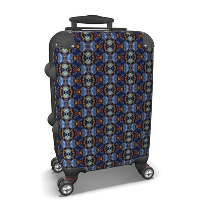 Carry-On Suitcase – Bead-Bomb #22