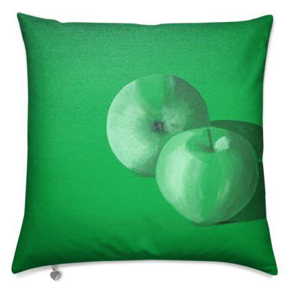 """""""Péché Originel"""" Cushion"""