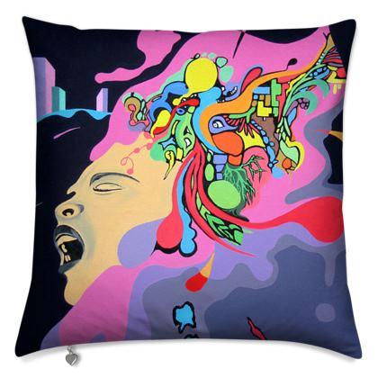 Orgasm Cushion