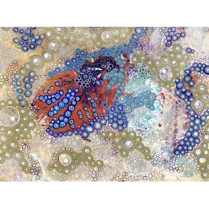 Macula Densa Handbag