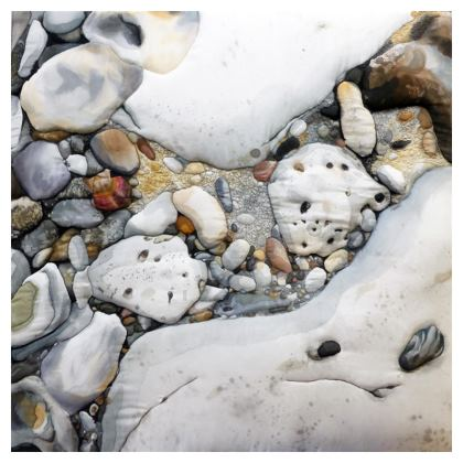 Rock Pool Coasters