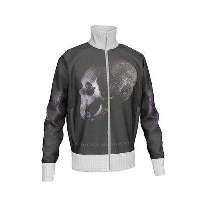 BB Skull Tracksuit Jacket