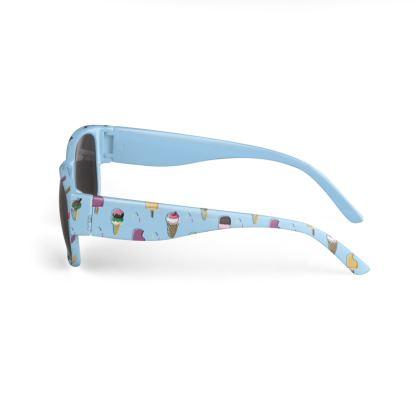 Ice Cream Summer Sunglasses