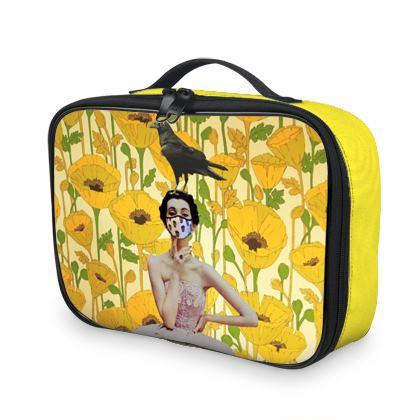 Poppy 2 Lunch Bag