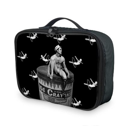 I Dream of Jeannie Lunch Bag
