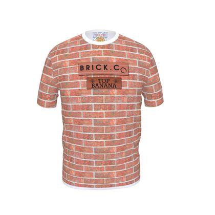 Brick.Co. Logo Short Sleeve T