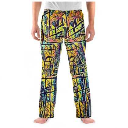 Mens Ignite Chill Pants