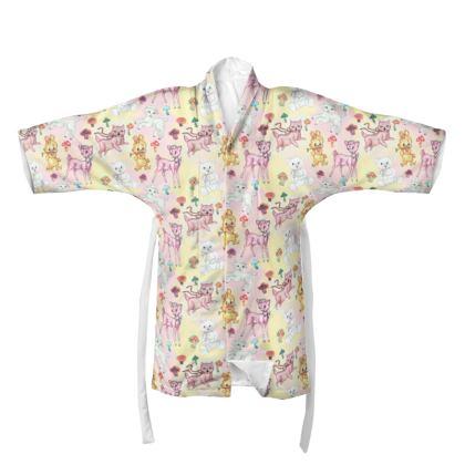 Dreamers Delight Kimono
