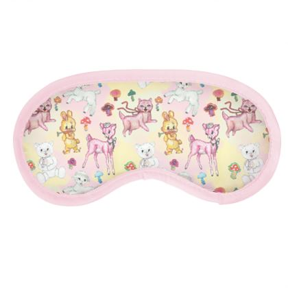 Counting Sheep Eye Mask