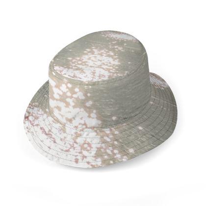 Maenporth reflections Bucket hat Reversable