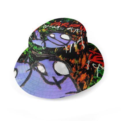 ANALOG  reversible Bucket Hat