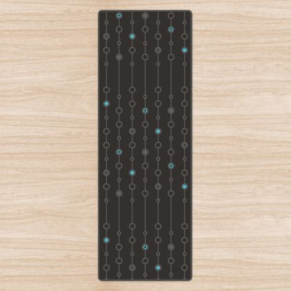 Yoga Mat Sequence 02