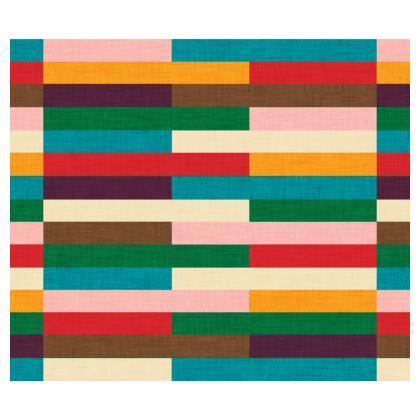 Kilim Directors Chair