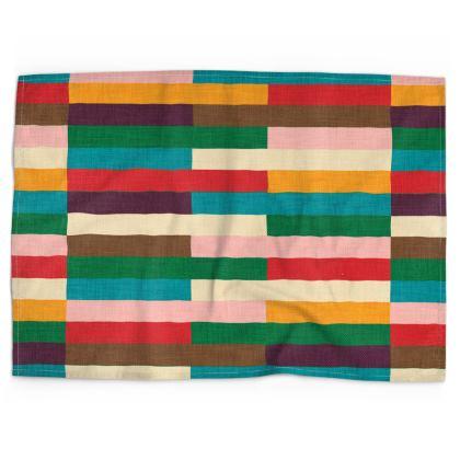 Kilim Tea Towels