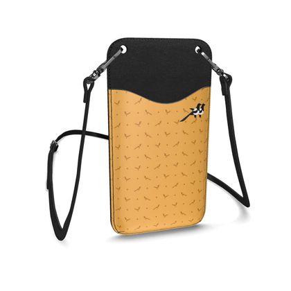 Micro Bag in Polka Dotted Joy
