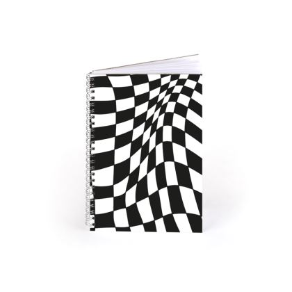 CHECKMATE NOTEBOOK