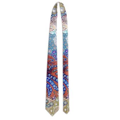 The Macular Densa Tie