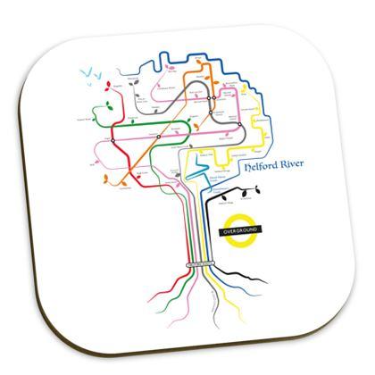 Mawnan Roots Coaster