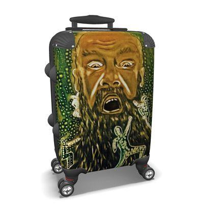 Dexter Amygdala Suitcase