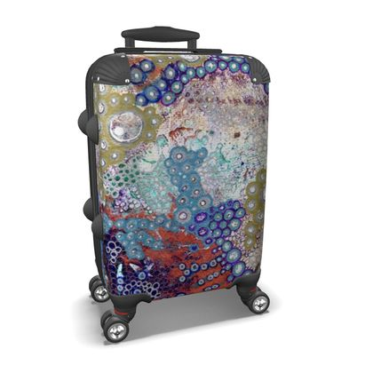 Macular Densa Suitcase