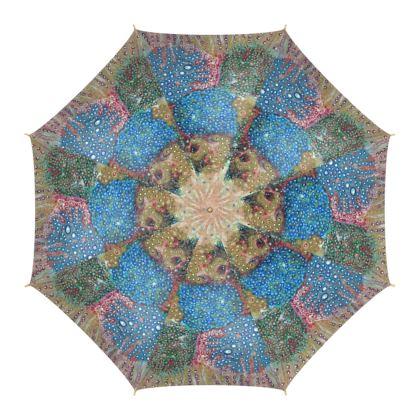 Cytotoxic Umbrellas