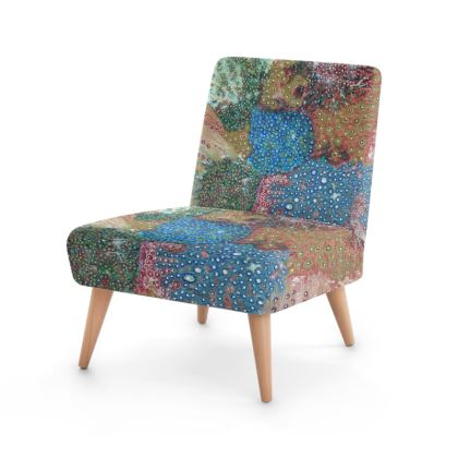 Cytotoxic Occasional Chair