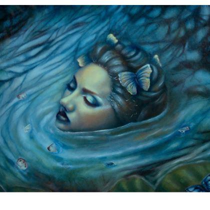 Island Shoulder Bag