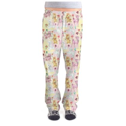 Dreamers Delight Pyjama Bottoms