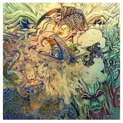 First Mix - Kimono