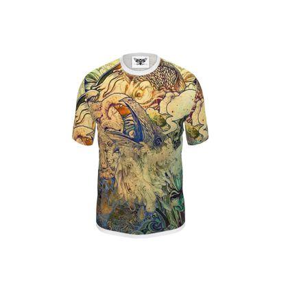 First Mix T Shirt