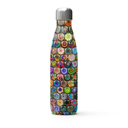 My Little Paperweights Thermal Water Bottle