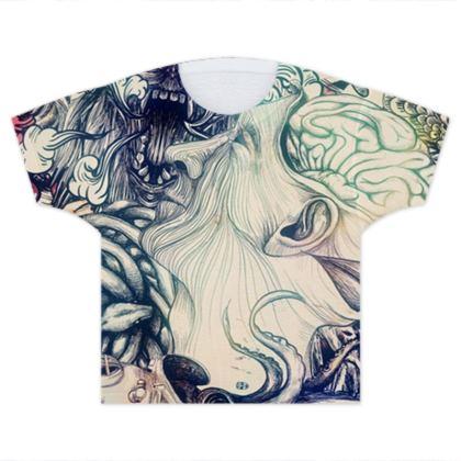 Second Mix - Kids T Shirts