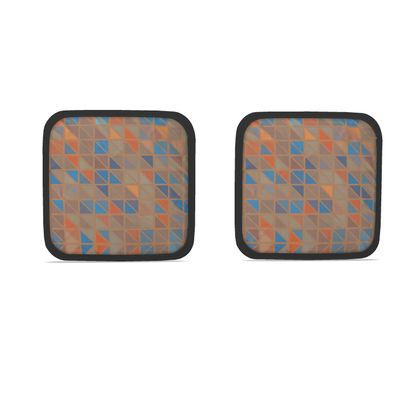 Hot Dish Pads
