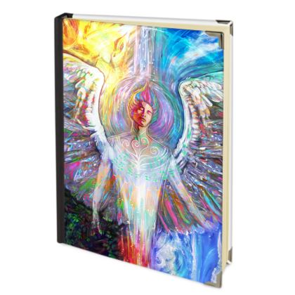 Elemental Angel Journals