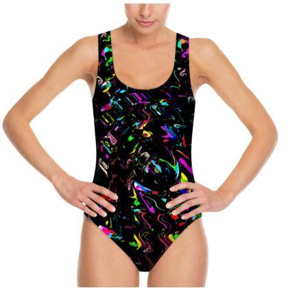 DEZAGD Swimsuit