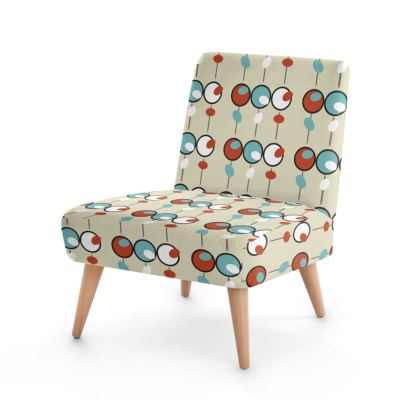 Olivio Occasional Chair