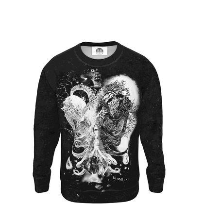 'Kraken Love' Pirate Sweatshirt