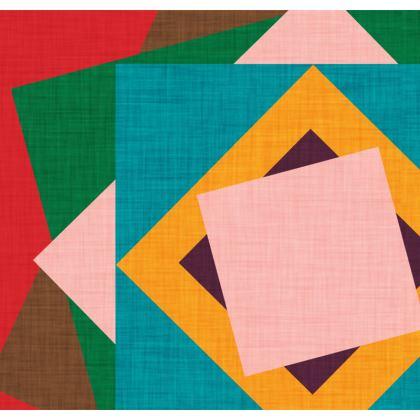 Kilim flower red Cushions