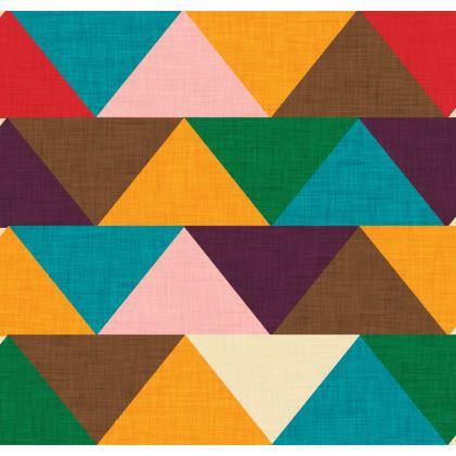 Kilim Chevron Cushions