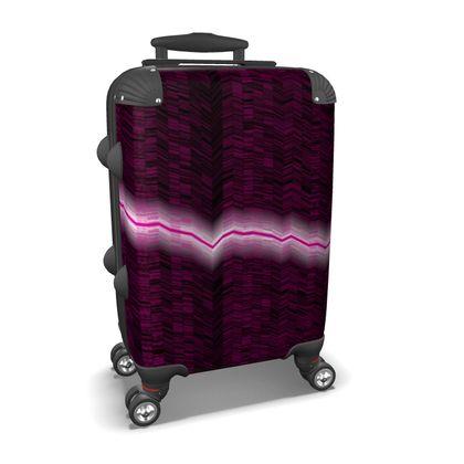 Suitcase - Volatility Magenta