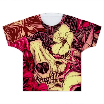 Third Mix - Kids T Shirts