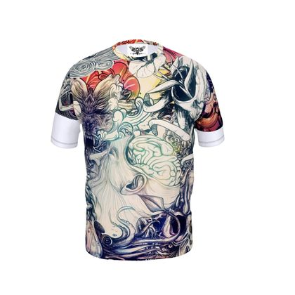 Second Mix - Cut and Sew T Shirt