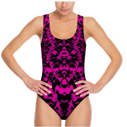 MAGENTA SWIM Swimsuit