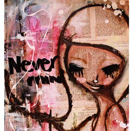 Never mind handbag