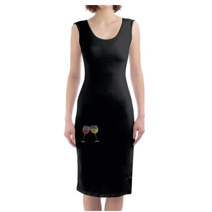 Date Night Bodycon Dress