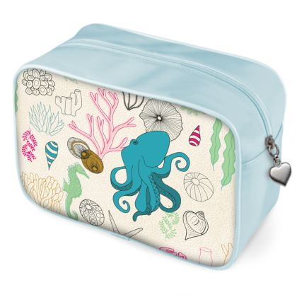 Don't give Grief to the Coral Reef Wash Bags