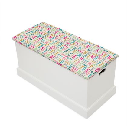 ABC Kids Toy Box