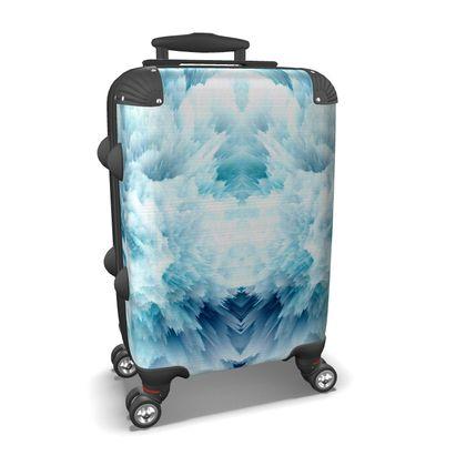Ice suitcase